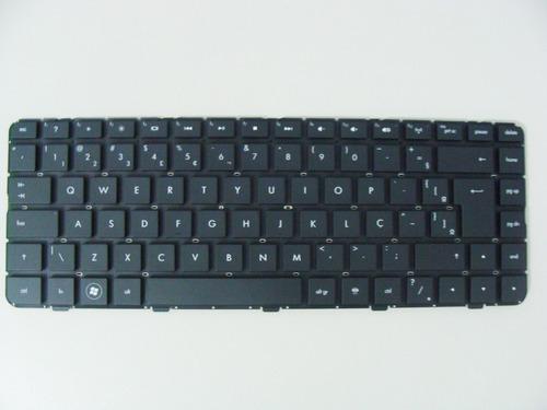 teclado notebook hp dv5-2073nr novo