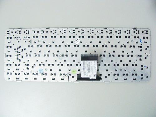 teclado notebook hp dv5-2077cl novo