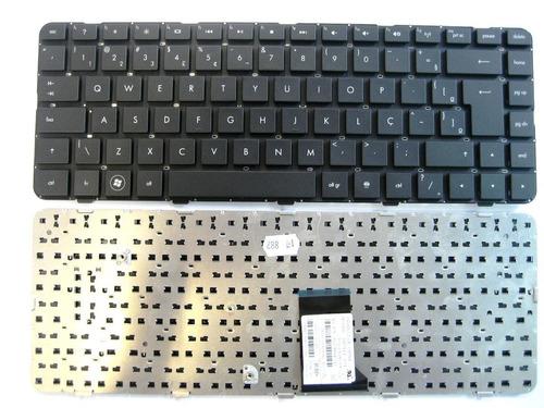 teclado notebook hp dv5-2155dx novo