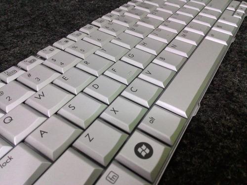 teclado notebook hp hp pavilion ( tt9 )