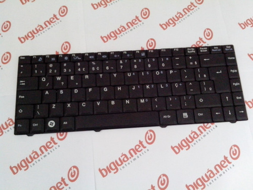 teclado notebook hp k020629b1-xx
