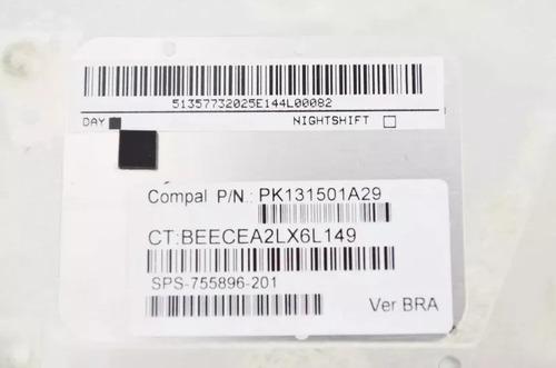 teclado notebook hp pavilion x360 11 n022br pk131501a29