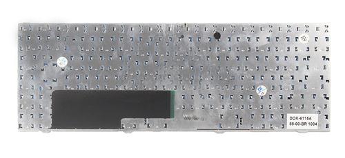 teclado notebook outros