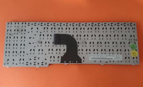 teclado notebook packard bell