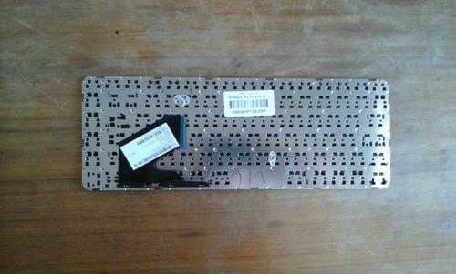 teclado notebook pavilion