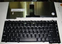teclado ntbk toshiba a105 us serve em outros. envio t.brasil