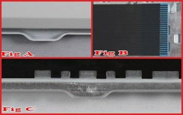 teclado nuevo en ingles para asus eee pc mk90h color blanco
