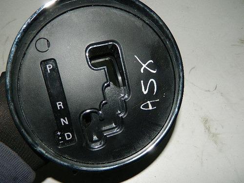 teclado numerico alavanca marcha - mitsubshi asx - 900 c