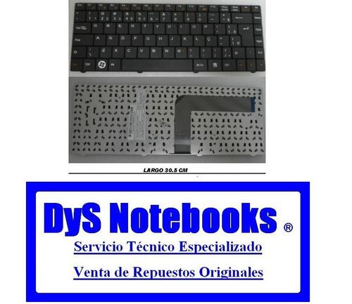teclado olivetti serie 600 y 700 71gu50342 00 negro español