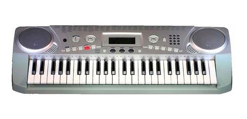 teclado organo eclair e 5 4 octavas cuotas envio