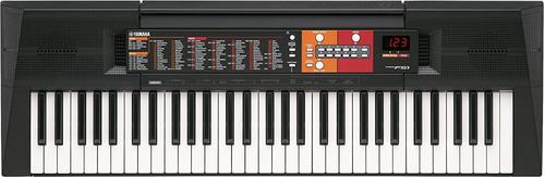 teclado organo yamaha psr-f51 inc iva nuevo garantia