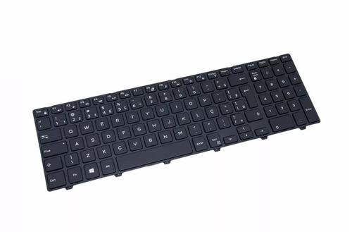 teclado original dell i15-5558-b40  i15-5558-a50 5547