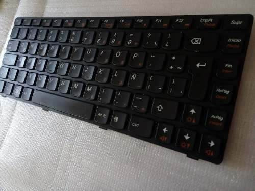 teclado original lenovo g475 en epañol