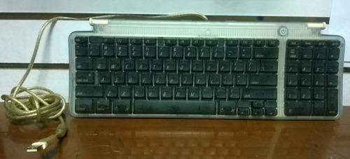 teclado original marca apple usb