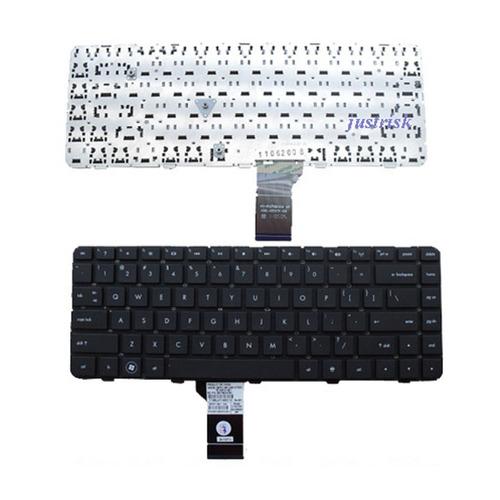 teclado original new hp pavilion dv5-2000