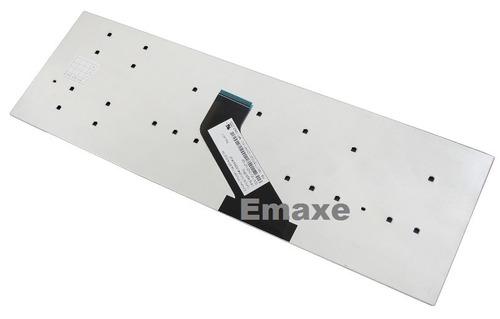 teclado original notebook acer aspire e1-572-6_br648 e1-532
