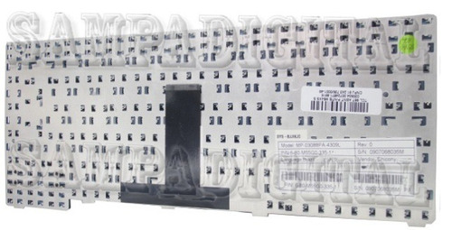 teclado original positivo premium c110s c210l c210s p430 br