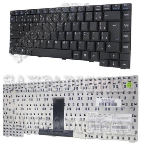 teclado original positivo sim+ 1062 1068 mp-03088pa-4309l br