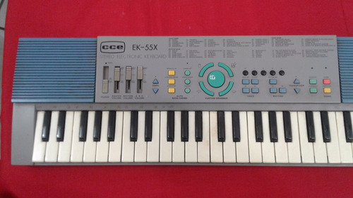 teclado  ótimo  para djs   frete   gratis
