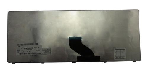 teclado p/ acer aspire 4551 4551g 4552 4553 4553g 4535 4535g