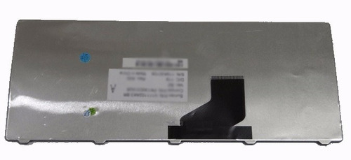 teclado p/ acer aspire one d255 compatível p/n: pk130d32a26