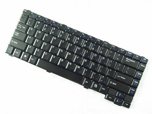 teclado p/  gateway  cx2615 cx2618 cx2619 cx2620 cx2720   us