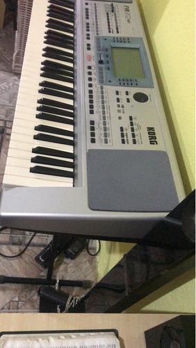teclado pá 50 as com ritimo atualizado