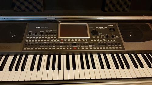 teclado pa 900 korg