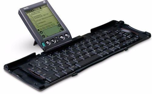 teclado palm portable keyboard para palm iii vii m100