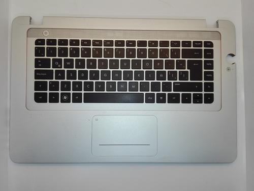 teclado palmrest hp envy  15 3000