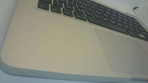 teclado palmrest macbook pro a1278 español