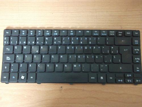 teclado  para  acer aspire 4535 -kblg0  au1