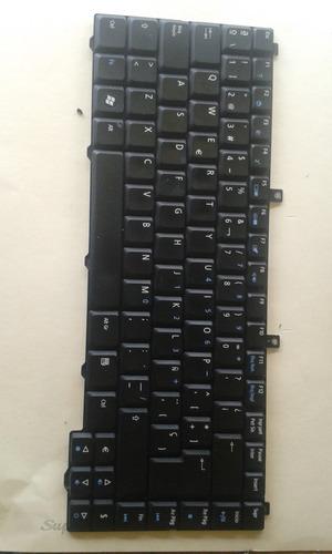 teclado para acer aspire 5050
