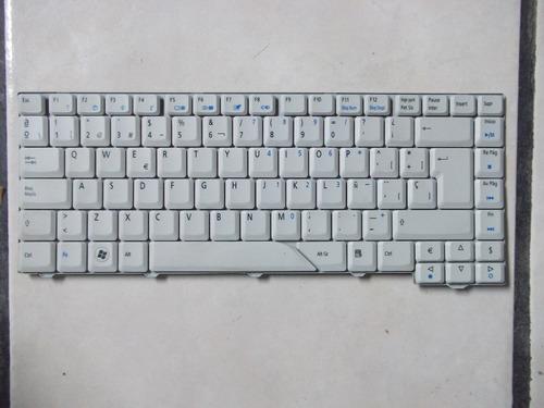 teclado para acer aspire 5520               vbf