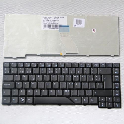 teclado para acer aspire 5710 5715z 5720 5720z 5720zg 5920
