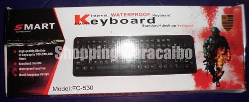 teclado para computadoras usb * somos tienda fisica *
