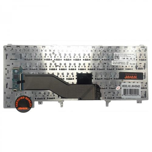 teclado para dell