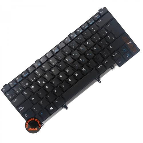 teclado para dell e6420