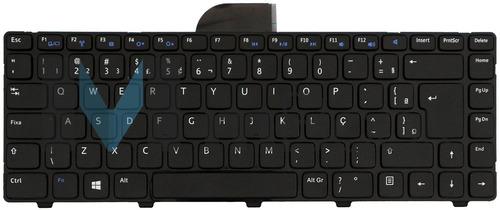 teclado para dell inspirion 14 3421 14r 5421 vostro 2421