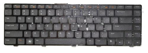 teclado para dell inspiron m4110 n4050 m4040 15 n5040 15-n50