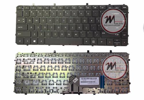 teclado para hp envy 17-j1000 español