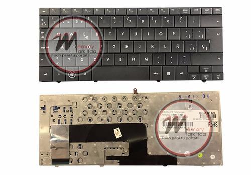 teclado para hp mini 110 negro español