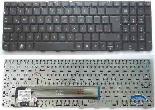 teclado para hp probook 4530s, 4730s, 4535s español negro
