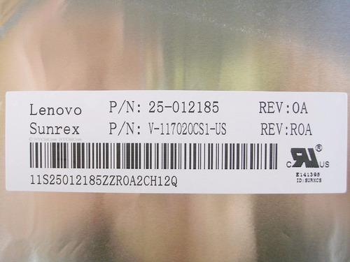 teclado para ibm lenovo 25-012184 25-012185 25-012186 mp-10a