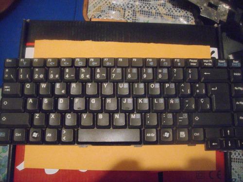 teclado  para laptop