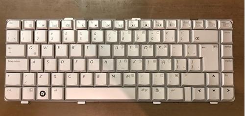 teclado para laptop hp dv6000