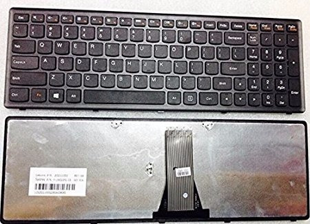 teclado para laptop lenovo