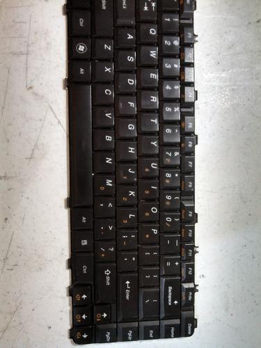 teclado para laptop lenovo ideapad y550p