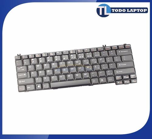 teclado para laptop lenovo serie 3000