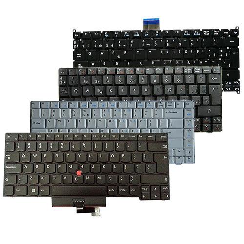 teclado para laptops